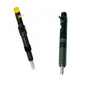 Injectores Delphi